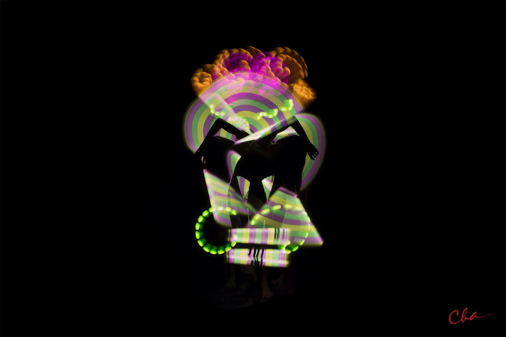Metamorphic Cha Skulls 2016_green